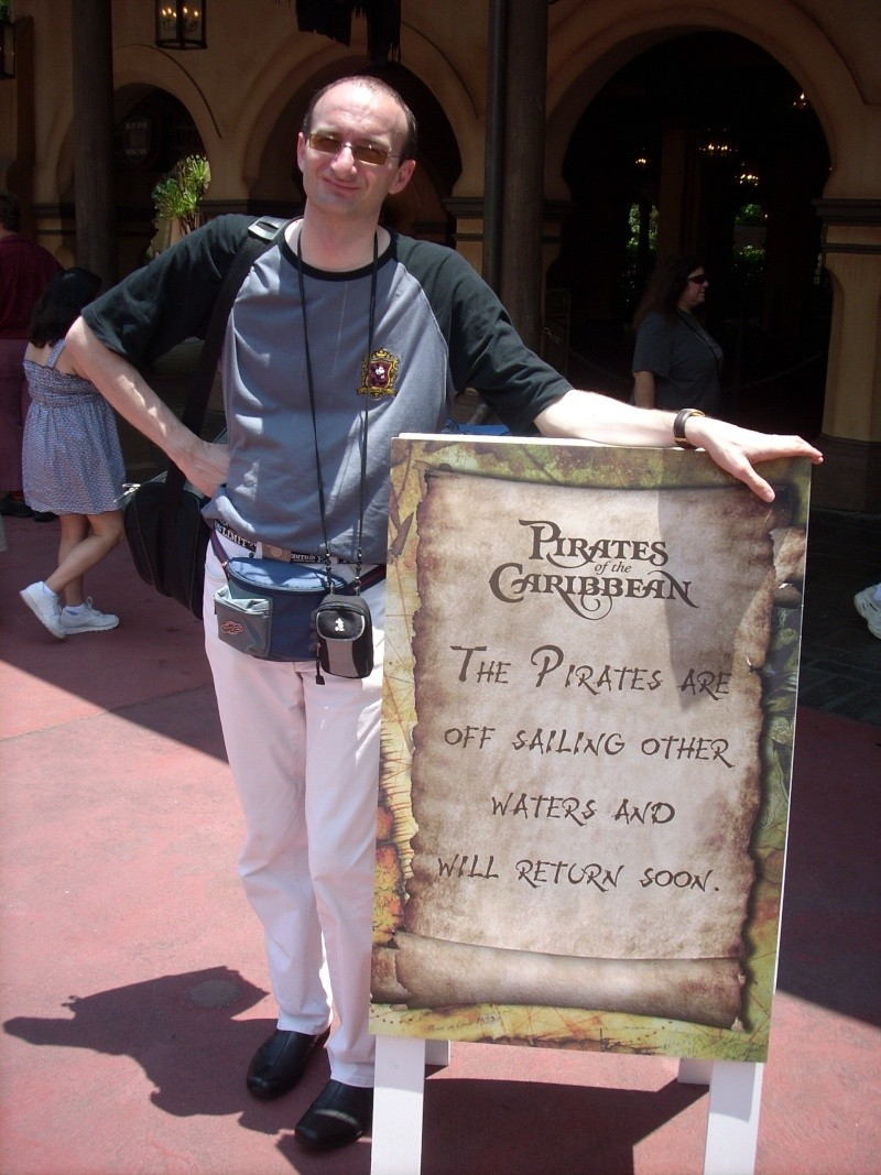 Les vacances de Mister Wolfi et Matttthieu : Walt Disney World Tour 2008 - Page 2 Dscn3520