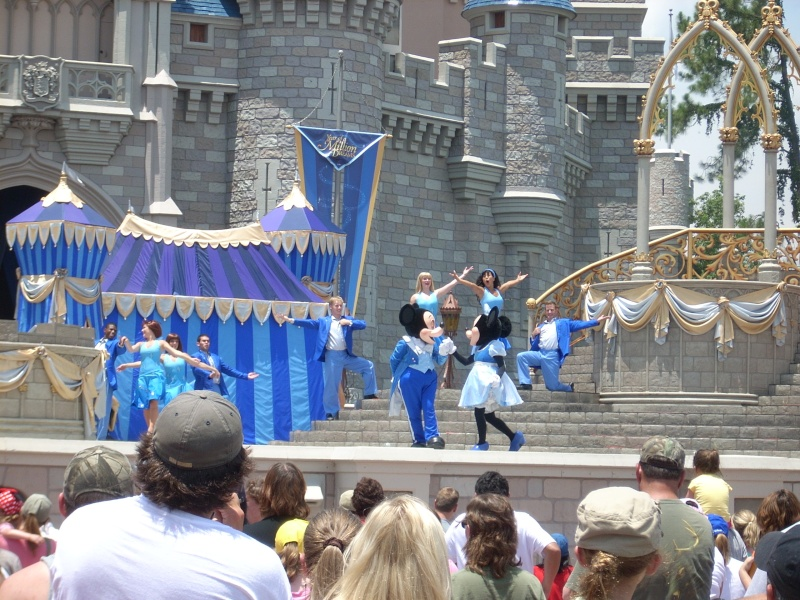 Les vacances de Mister Wolfi et Matttthieu : Walt Disney World Tour 2008 - Page 2 Dscn3610