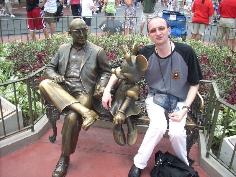 Les vacances de Mister Wolfi et Matttthieu : Walt Disney World Tour 2008 - Page 2 Dscn3611