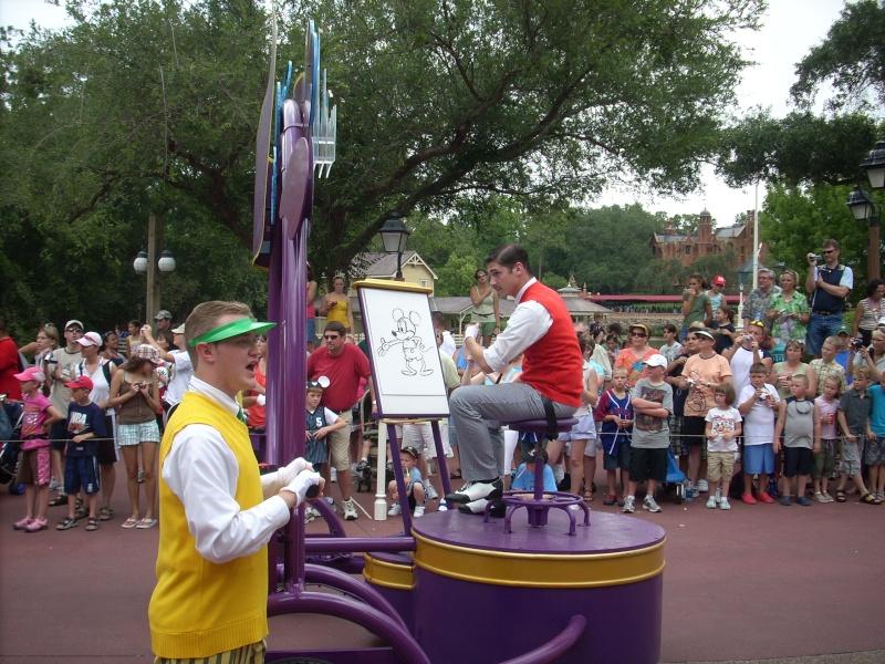 Les vacances de Mister Wolfi et Matttthieu : Walt Disney World Tour 2008 - Page 2 Dscn3615