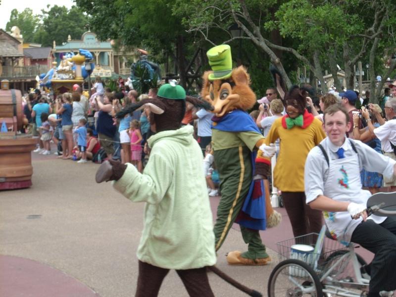 Les vacances de Mister Wolfi et Matttthieu : Walt Disney World Tour 2008 - Page 2 Dscn3617