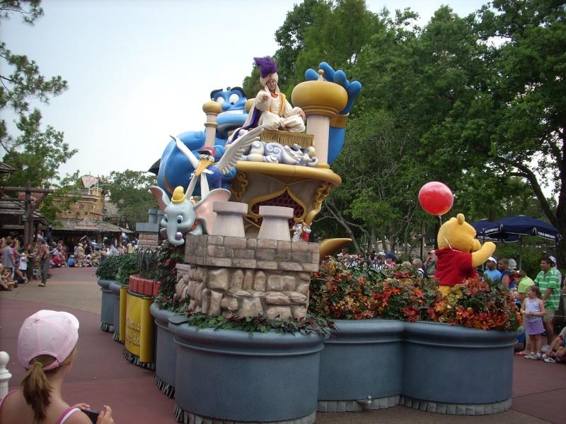 Les vacances de Mister Wolfi et Matttthieu : Walt Disney World Tour 2008 - Page 2 Dscn3619