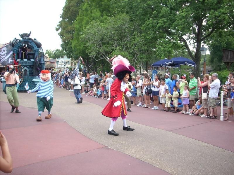 Les vacances de Mister Wolfi et Matttthieu : Walt Disney World Tour 2008 - Page 2 Dscn3620