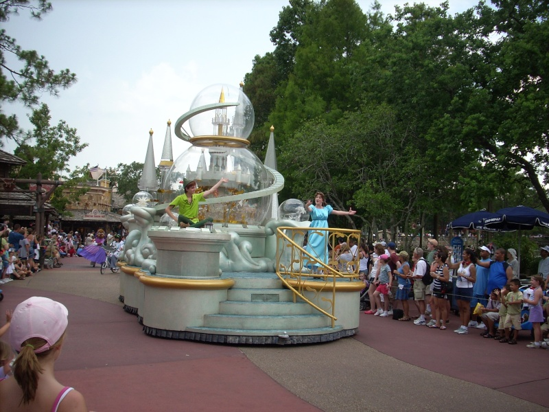 Les vacances de Mister Wolfi et Matttthieu : Walt Disney World Tour 2008 - Page 2 Dscn3622