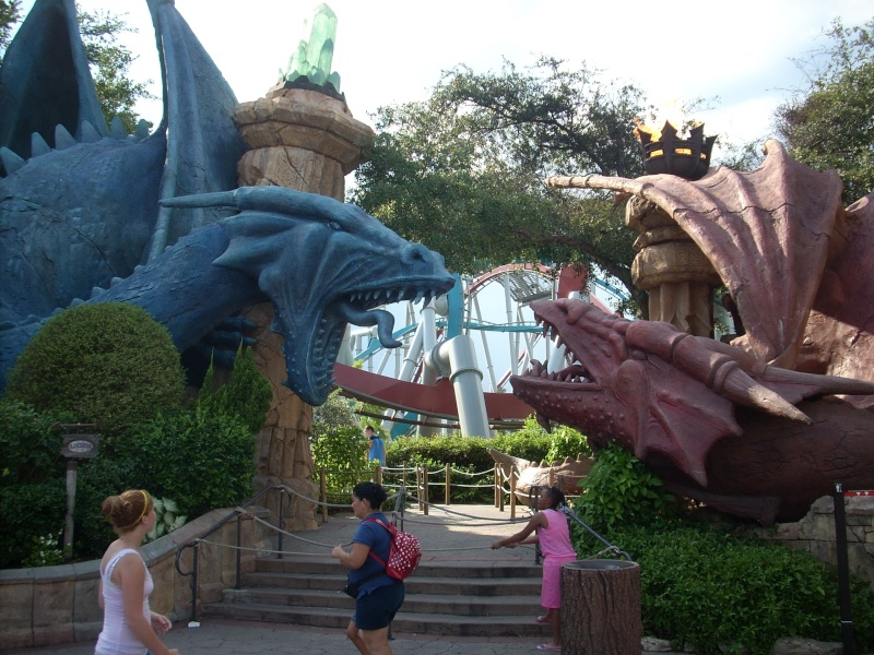 Les vacances de Mister Wolfi et Matttthieu : Walt Disney World Tour 2008 - Page 2 Dscn3816