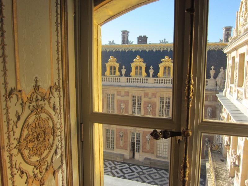 L'appartement de Mme du Barry à Versailles - Page 4 Img_0049