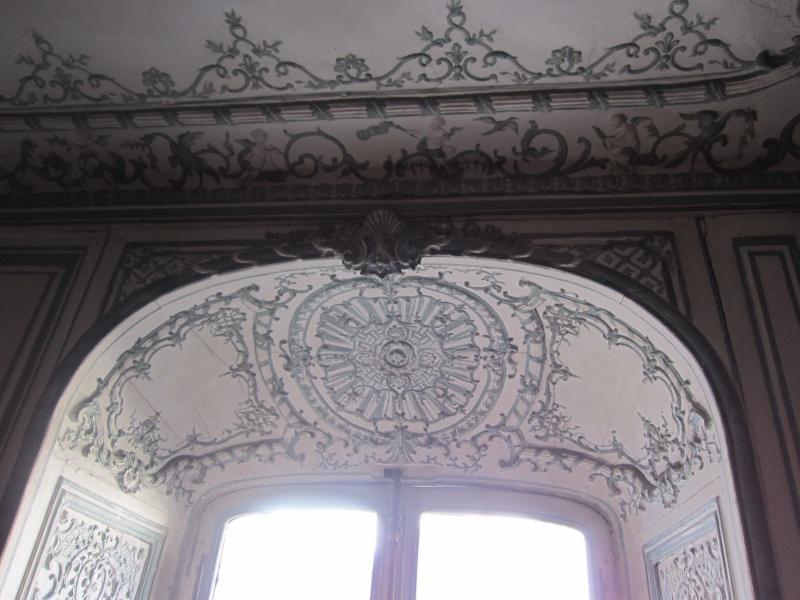 L'appartement de Mme du Barry à Versailles - Page 4 Img_0053