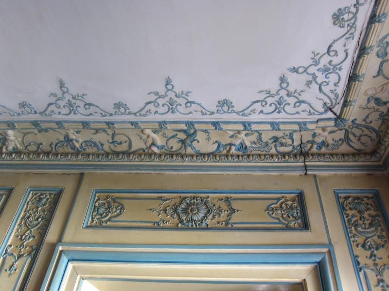 L'appartement de Mme du Barry à Versailles - Page 4 Img_0144