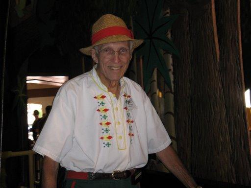 Les vacances de Mister Wolfi et Matttthieu : Walt Disney World Tour 2008 - Page 2 Img_1513