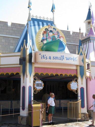 Les vacances de Mister Wolfi et Matttthieu : Walt Disney World Tour 2008 - Page 2 Img_1514