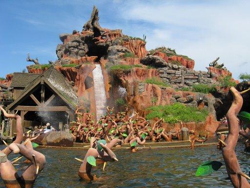 Les vacances de Mister Wolfi et Matttthieu : Walt Disney World Tour 2008 - Page 2 Img_1533