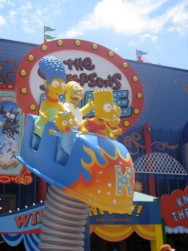 Les vacances de Mister Wolfi et Matttthieu : Walt Disney World Tour 2008 - Page 2 Img_1727