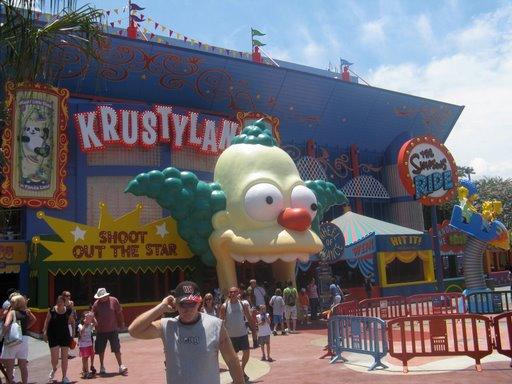 Les vacances de Mister Wolfi et Matttthieu : Walt Disney World Tour 2008 - Page 2 Img_1729
