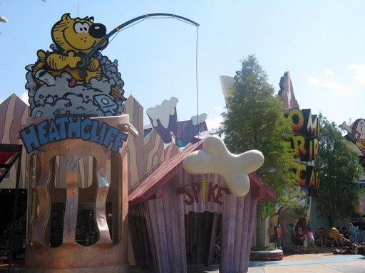 Les vacances de Mister Wolfi et Matttthieu : Walt Disney World Tour 2008 - Page 2 Img_1815