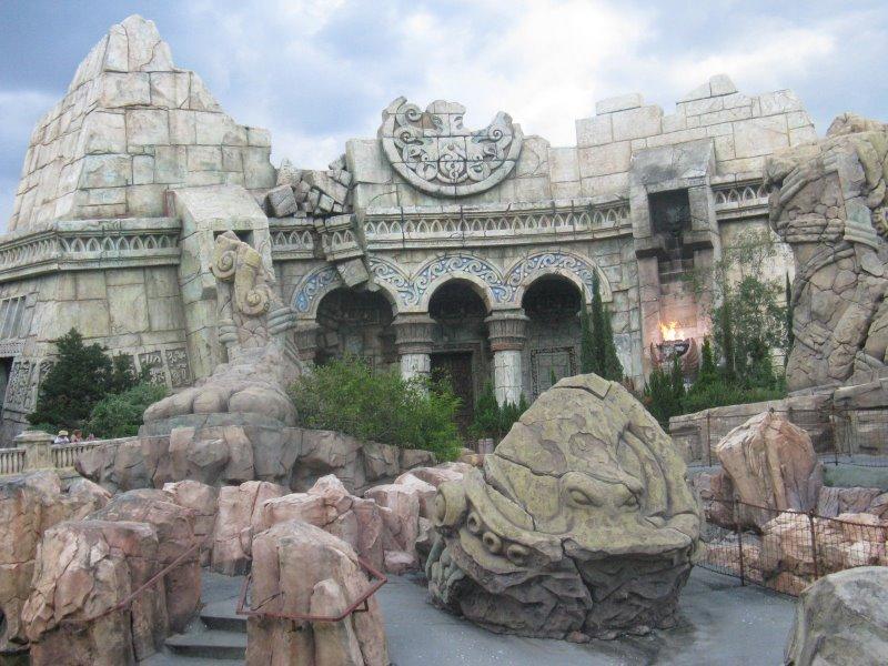 Les vacances de Mister Wolfi et Matttthieu : Walt Disney World Tour 2008 - Page 2 Img_1825