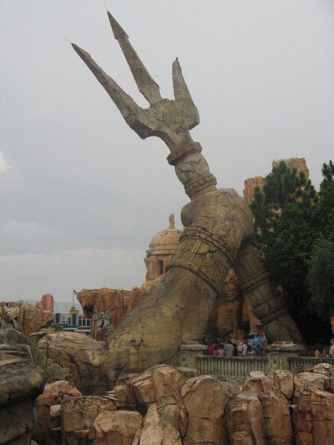 Les vacances de Mister Wolfi et Matttthieu : Walt Disney World Tour 2008 - Page 2 Img_1826