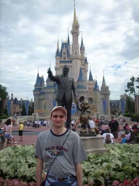 Les vacances de Mister Wolfi et Matttthieu : Walt Disney World Tour 2008 - Page 2 N7774010