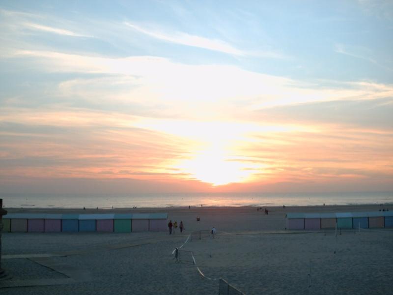 Lever ou coucher de soleil Pict0411