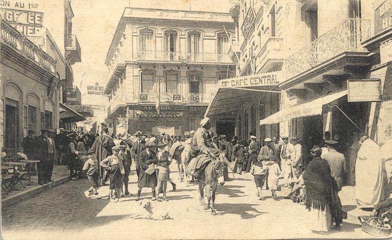 PHOTOS ANCIENNES DE TANGER 191212