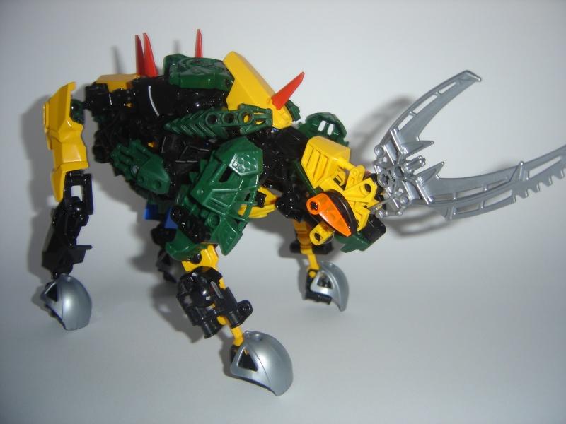 [Concours] Résultats du Grand Jeu LEGO® & BIONIFIGS.com de l'été Dsc07010