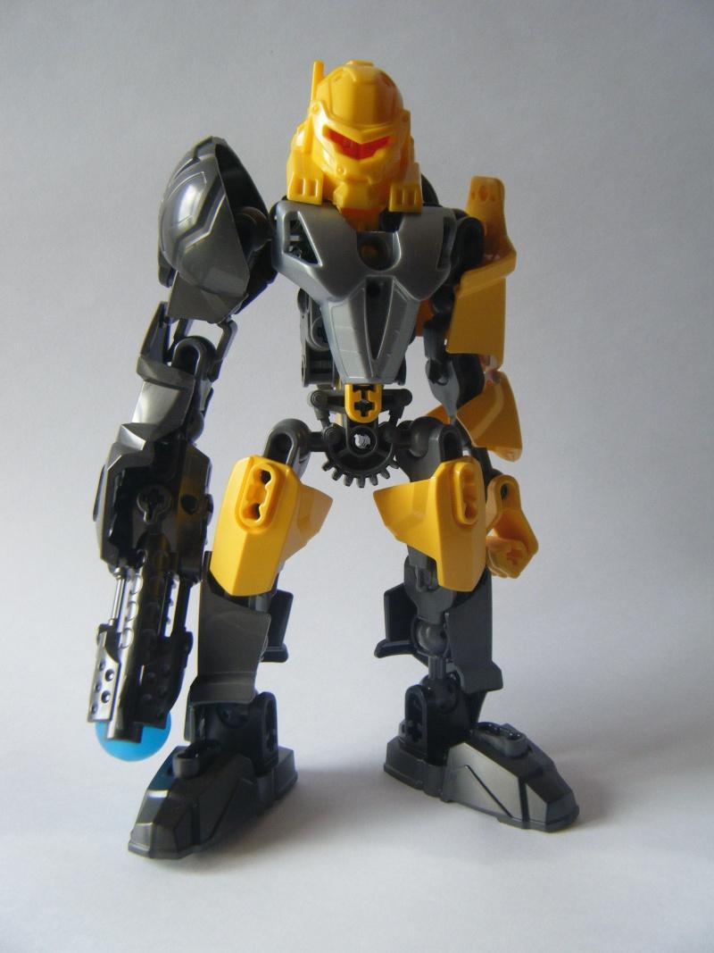 [Blog] Quelques MOCs Hero Factory Dscf5110