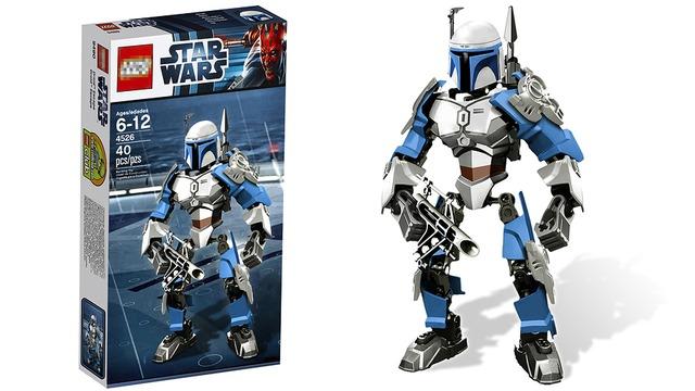 [Lego] Ultrabuild Star Wars sur Cuusoo Thumb610