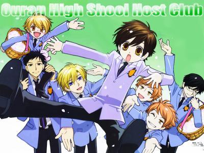 Ouran High School Host Club 13813710