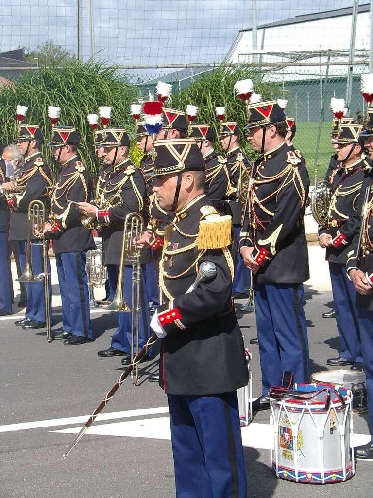 Prestation de la musique de la Garde Républicaine à St Georges des Groseillers (61) Imgp7710