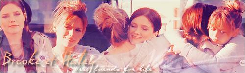 Girls' friendships Braley10