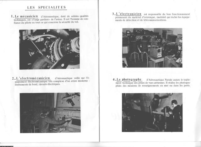 [Les écoles de spécialités] SMER, CER, CEAN ROCHEFORT - Page 3 Cean610