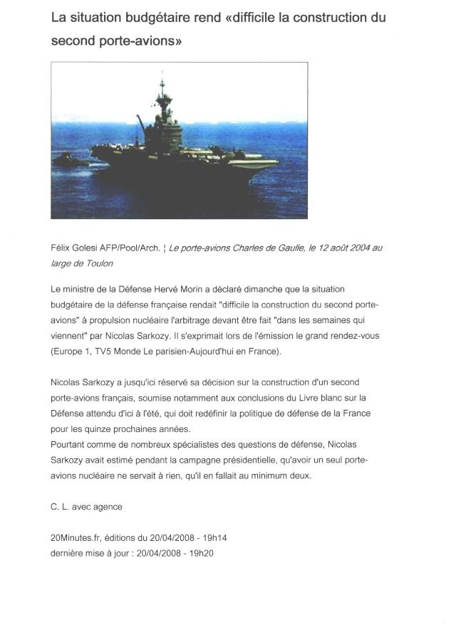 UN PORTE-AVIONS N°2 - Page 17 Pa210