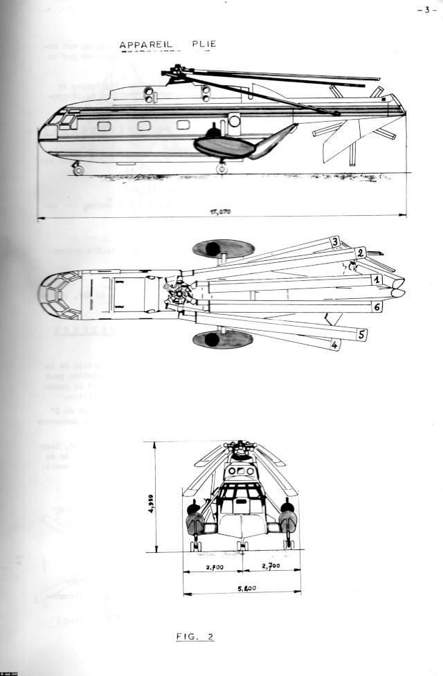 [Aéronavale divers] SUPER FRELON - Page 3 Sfplie10