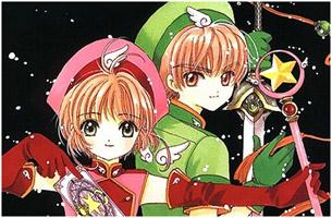 Galerie Card Captor Sakura Themec10
