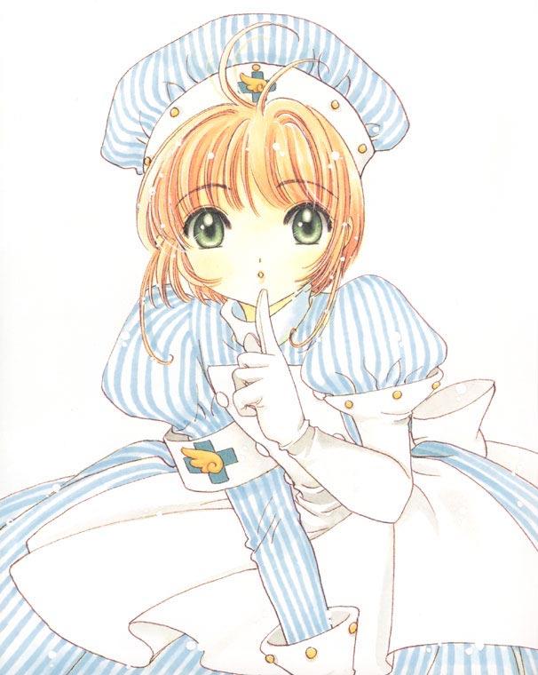 Galerie Card Captor Sakura Xh0gs310