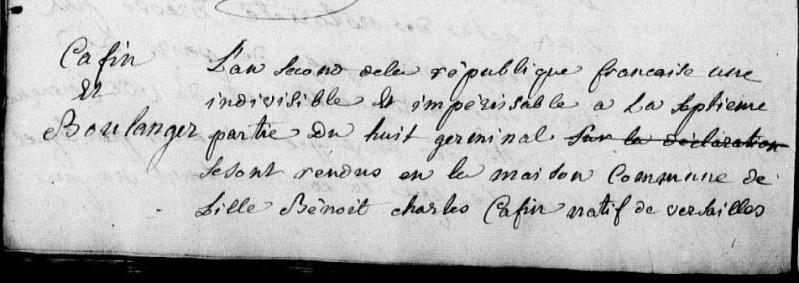 ar gr pére de mon ar gr mére paternel capitaine au 67 éme de Ligne en 1806 Acte_d12