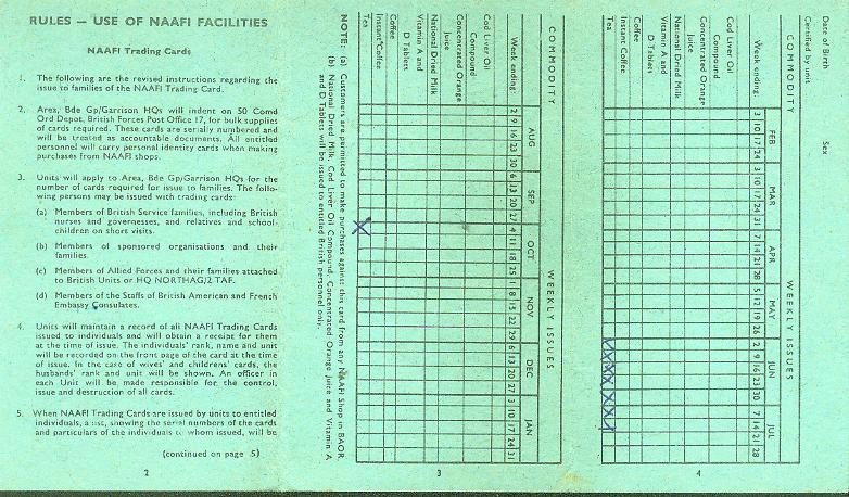 Ration Cards Ration11