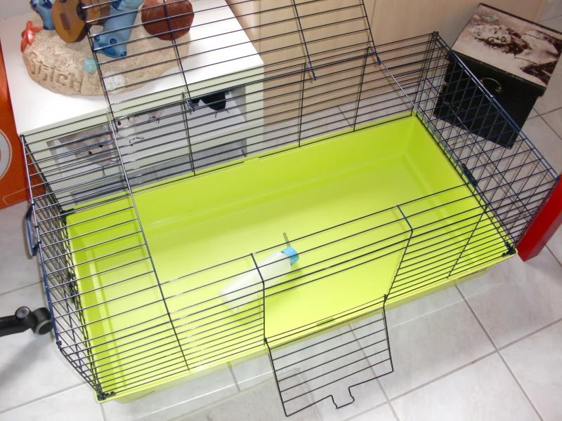 Cherche cage style cage à lapin Cimg9611