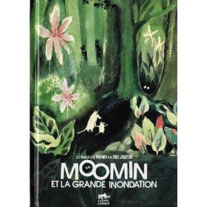 [Jansson, Tove] Moomin et la Grande Inondation 51j4qz10