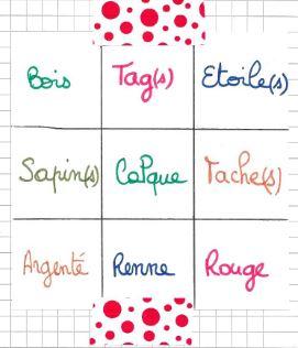 carte du 1er Décembre 2020 Bingo_10