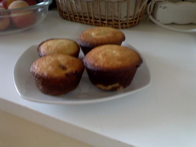 muffins P11-0510