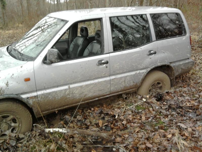 votre véhicule de chasse Photo021