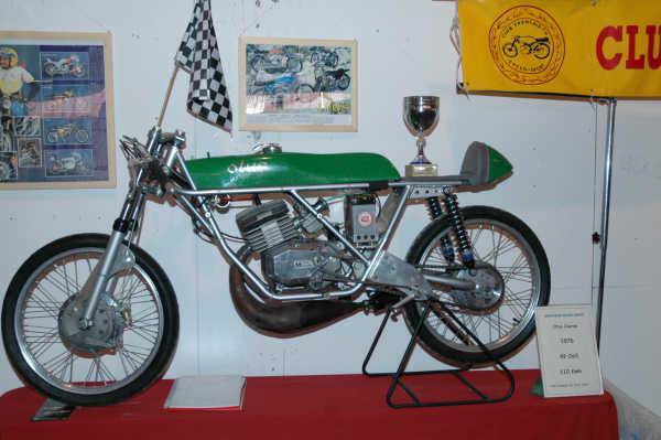 OTUS P6 KIT Café racer... Dsc_5410