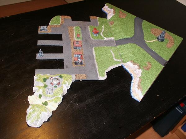 [DW] Recyclage des vieux décors usés de l'armoire en îles… Pict0056