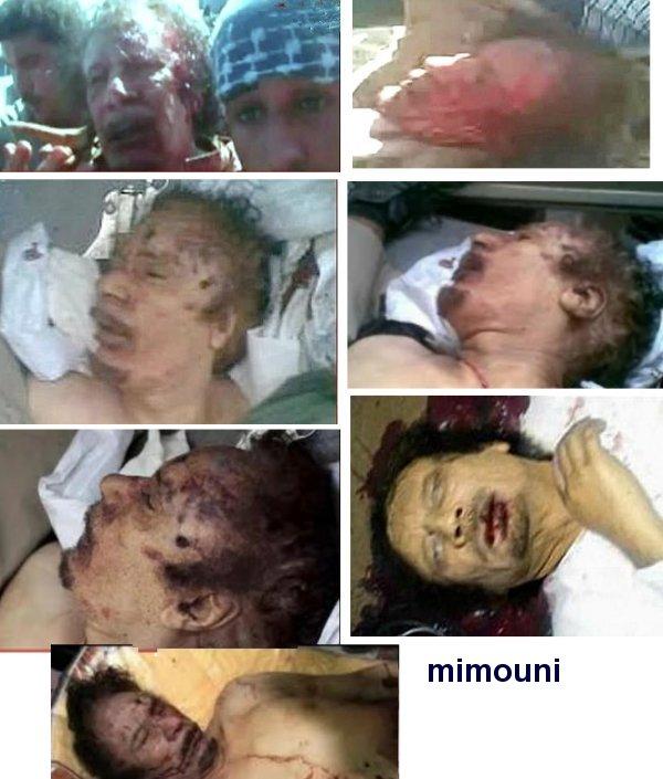 kadhafi - Mimouni : Au revoir Mr le President Kadhafi Kadhaf11
