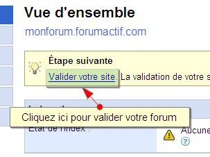 Optimiser le référencement de votre forum via Google Sitemaps 210