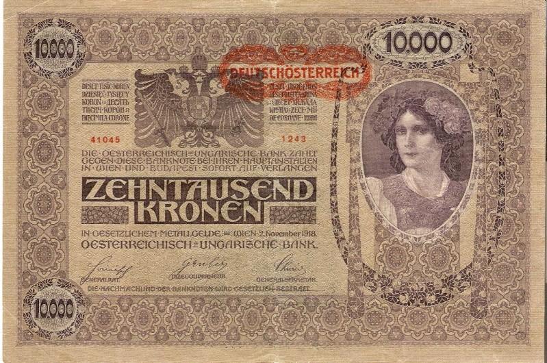 Billete Austria 1918 Scan0015