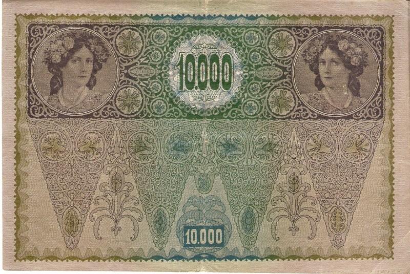 Billete Austria 1918 Scan0016