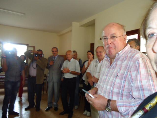 QUELQUES  ACTIVITÉS ET ACTIONS DES LIONS DE MAAMORA, PARTENAIRES DE L'AAMM Dsc06727