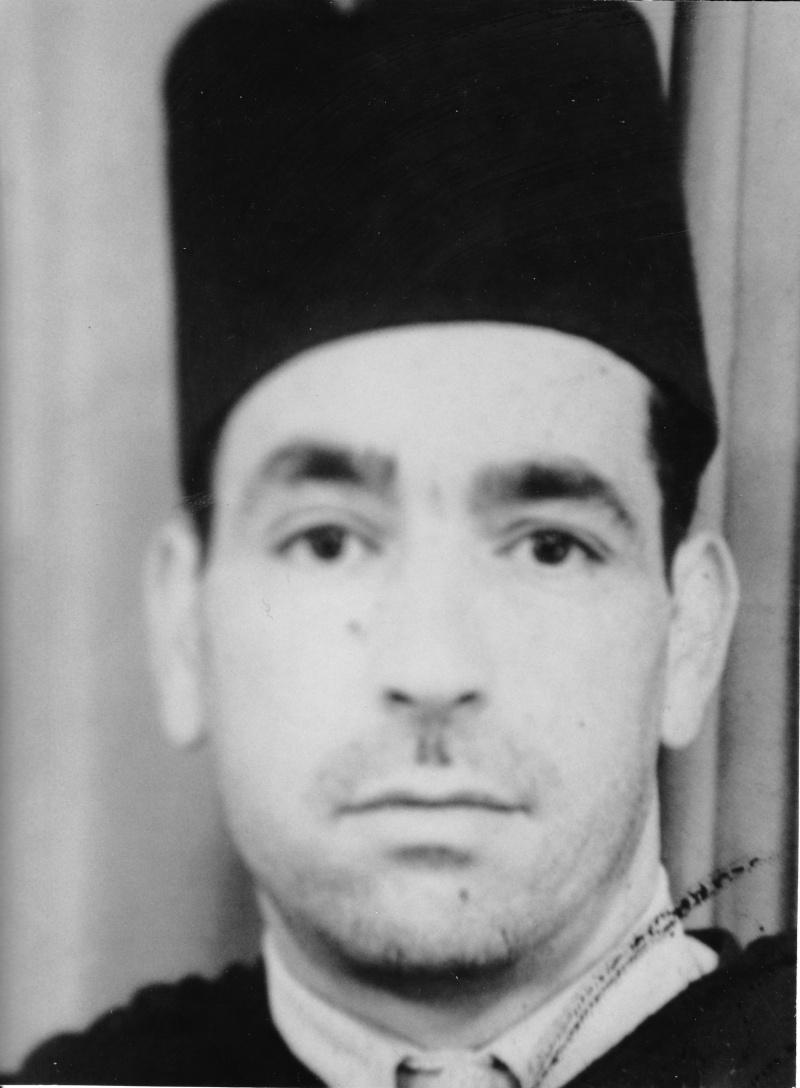 Biographie sommaire de l'Administrateur du Forum Dr IDRISSI MY AHMED Moulay11