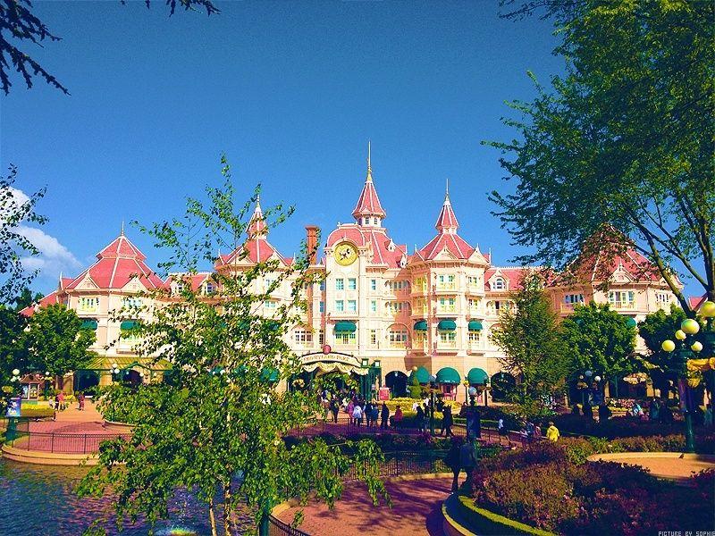 Vos photos de Disneyland Paris ! 2610